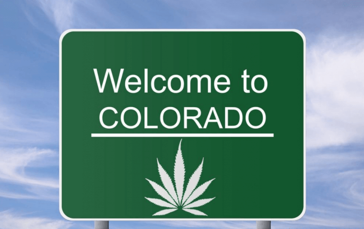 Unintended Consequences - Colorado Marijuana Dealers Have To Adapt