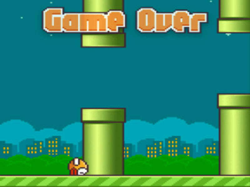 Should The Creator Of Flappy Bird Be An Example To Us All?