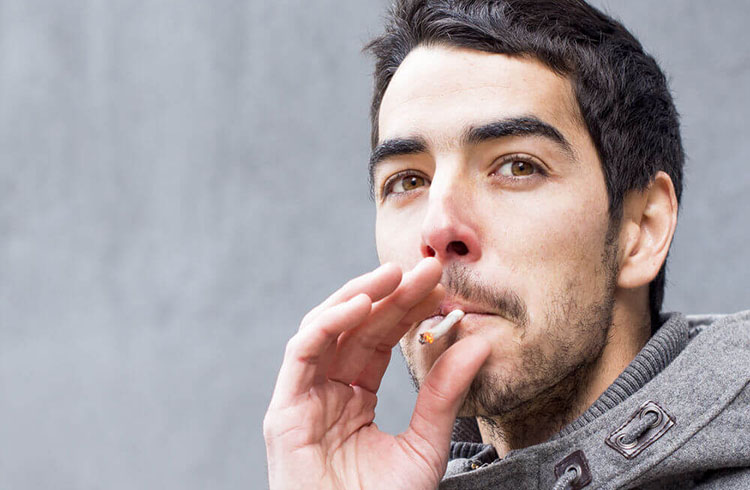 Despite What We Know, A Lot of People Still Smoke