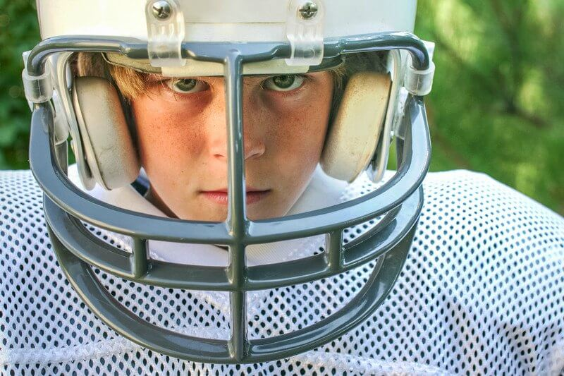 Are we Overreacting to the Dangers of Youth Sports and Concussions?