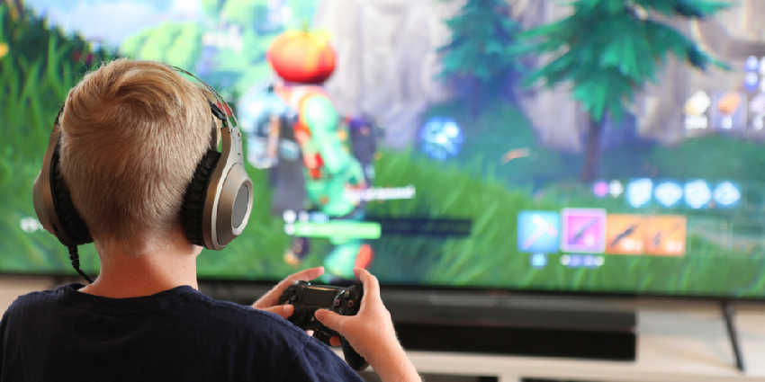 Addictive as cocaine': Parents sue Fortnite creators