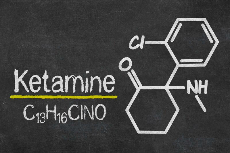 Ketamine: Party Drug Used as a Successful Treatment Option for Depression?
