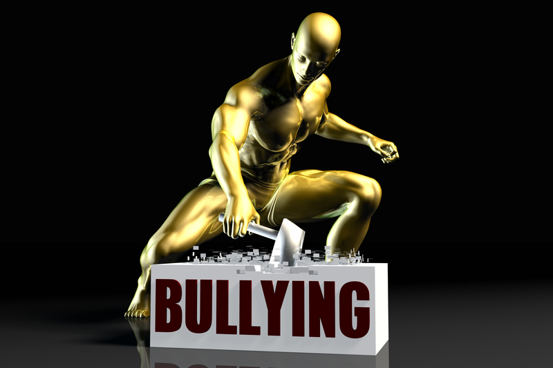 Upstanding Bully Prevention: A Program That Works