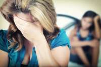 To Parents Who Are Sick and Tired of Your Troubled Teen : Don't Feel Guilty